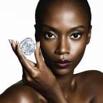 HERO shot - Graff Lesedi La Rona, Largest Square Emerald Cut Diamond, Photography by Ben Hassett