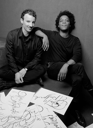 Chassol & Nicolas Ouchenir (4)
