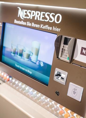 Nespresso N-Point Manor Bern 3