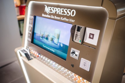 Nespresso N-Point Manor Bern 3