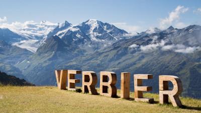 L'été s'installe au W Verbier !