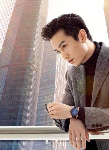 GIRARD-PERREGAUX_New Ambassador_Chen Xiao_3