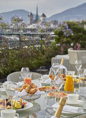 MandarinOrientalGeneva_Royal-Penthouse_Terrace_Breakfast