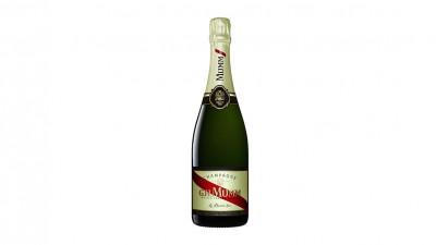 Mumm Cordon Rouge, un champagne de légende