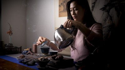 Caiyun Tea,  l'art ancestral du thé