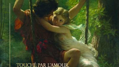 «Touché par l'amour, tout homme devient poète»